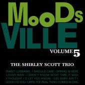 The Shirley Scott Trio de Shirley Scott