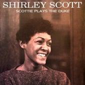 Scottie Plays The Duke de Shirley Scott