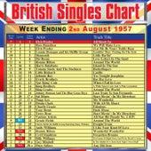 British Singles Chart - Week Ending 2 August 1957 de Various Artists