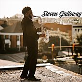 Rooftop Melodies by Steven Galloway
