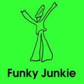 Funky Junkie (20th Anniversary Edition) de Sauce