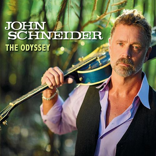 Odyssey the Journey by John Schneider