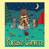 The Portable Campfire by Cindy Watson