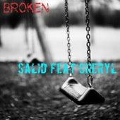 Broken by Salid
