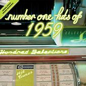 Number One Hits Of 1959 de Various Artists