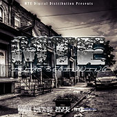 MTE Digital Distribution Presents MTE (In The Beginning) von Various Artists