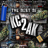 MobTies Enterprises Presents The Best Of KC2AK de Various Artists