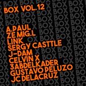 Amigos Box, Vol. 12 van Various