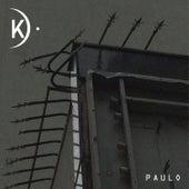 Roughneck Ballads von Paulo