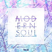 Modern Soul 4  LP Sampler by Various Artists