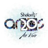 20 Anos (Ao Vivo) de Banda Shalom