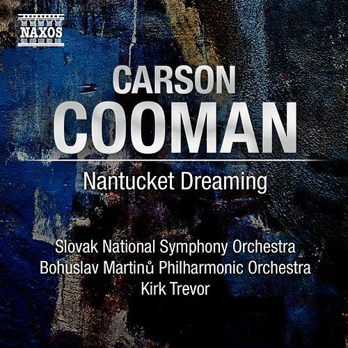 Cooman, C.: Nantucket Dreaming by Various Artists