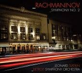 Rachmaninov, S.: Symphony No. 2 / Vocalise von Leonard Slatkin