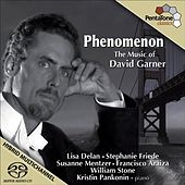 Garner, D.: Phenomenon by Various Artists