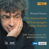 Strauss, R.: An Alpine Symphony / Till Eulenspiegel by Semyon Bychkov