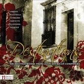 Orchestral Music - Destinations de Various Artists
