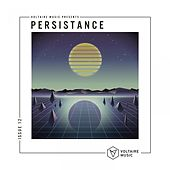 Voltaire Music pres. Persistence #12 by Various Artists