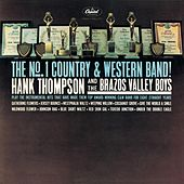 The No. 1 Country & Western Band by Hank Thompson