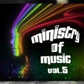 Ministry Of Music Vol.5 de Various Artists