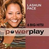 Power Play (6 Big Hits) by LaShun Pace
