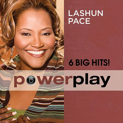 Power Play (6 Big Hits) by LaShun Pace