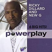 Power Play (6 Big Hits) by Ricky Dillard