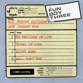 Kid Jensen Session (16th January 1983) de Fun Boy Three