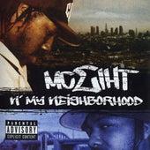 N' My Neighborhood by MC Eiht