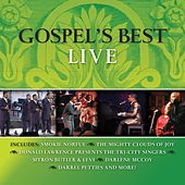 Gospel's Best Live by Various Artists