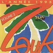 L'Année du Zouk, Vol. 2 by Various Artists