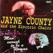 Man Enough by Jayne County