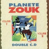 Planète Zouk by Various Artists