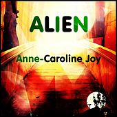 Alien (Sabrina Carpenter, Jonas Blue Cover Mix) von Anne-Caroline Joy