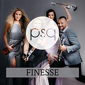 Finesse by Philadelphia String Quartet