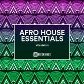 Afro House Essentials, Vol. 01 - EP de Various Artists