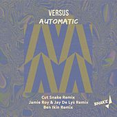 Automatic - Single by Versus