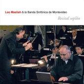 Recital Soplón by Various Artists