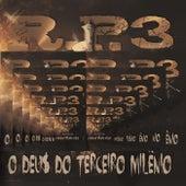 O Deus do Terceiro Milênio by Rp3