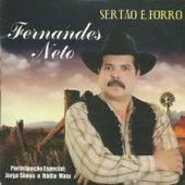 Sertão É Forró de Fernandes Neto