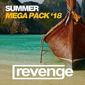 Summer Mega Pack '18 by Various Artists