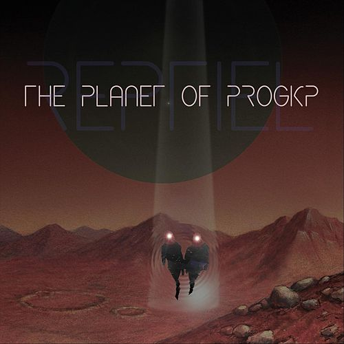 The Planet of Progkp by Reptiel