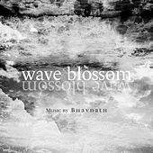 Wave Blossom by Bhavnath