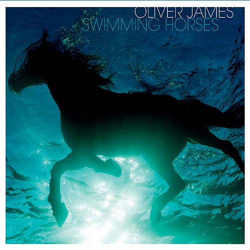 Swimming Horses by Oliver James