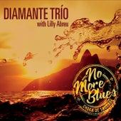 No More Blues by Diamante Trio