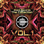 Black Records - The Collection, Vol. 01 - EP von Various Artists