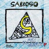 El Más Grande by Sabroso
