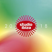 Studio Ibiza 2018 de Various Artists