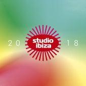 Studio Ibiza 2018 de Various Artists