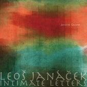 Leos Janacek: Intimate Letters: Janacek Quartet de Janacek Quartet