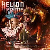 Terror of the Cybernetic Space Monster by Helion Prime